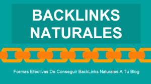19 Formas Para Conseguir BackLinks Naturales