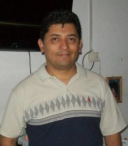 Damian Te Ayuda