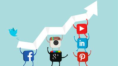 Como Hacer SEO Con Los Marcadores Sociales