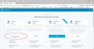 Como Crear Un Sitio Web Gratis - www.damianteayuda.com