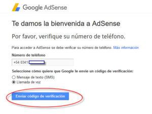 Como Crear Una Cuenta En Google Adsense - www.damianteayuda.com