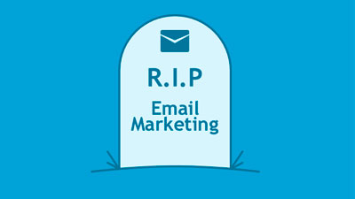 Morirá El Email Marketing En El Futuro